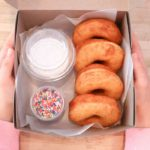 DIY KIT DONUTS